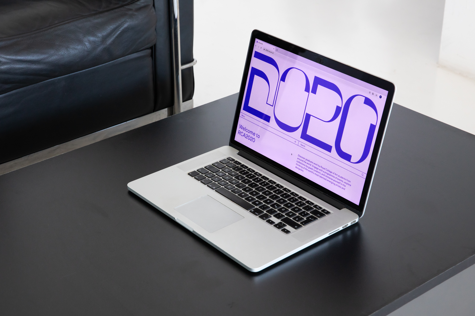 RCA2020_Platform